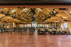 Camp Parsons dining hall (wacamerabuff) Tags: camping camp washington scout scouts bsa campparsons