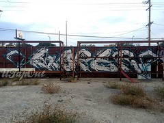 GOFER (UTap0ut) Tags: california art cali graffiti la los pain angeles socal cal graff utapout