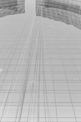 Burj Khalifa Fensterputzer Seile