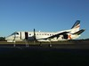 Regional Express Airlines Saab 340B, VH-ZLX (Pcorf) Tags: tasmania express rex saab regional burnie 340 wynyard
