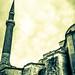 HDR - Topkapi Palace -Turkey