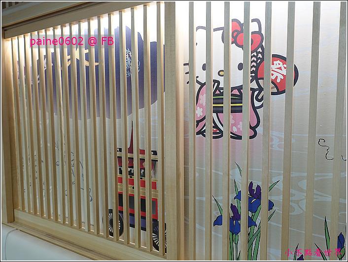京都Hello Kitty茶寮 (22).JPG