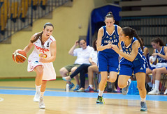 israel5 (Baloncesto FEB) Tags: eslovenia oro femenino u18 2015 femenina celje europeo u18f