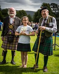 Backhold Wrestling Junior Prizewinner, Lily Hirsch - Inveraray Games 2015 (FotoFling Scotland) Tags: scotland kilt argyll event highlandgames inveraray williambaxter backholdwrestling lillyhirsch inverarayhighlandgames juniorprizewinner