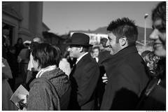 Matrimonio Deby & Cri (Giacomo Pagani) Tags: giacomopagani giacomo pagani matrimonio deborah cristian deby cri wedding 10122016 10 dicembre 2016 leica q leicaq typ 116 summilux 28mm f17 asph bw bn black white bianco nero portraits ritratti