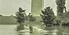 girls wading at foot of Washington Monument 1922 LOC06695u (SSAVE w/ over 6.5 MILLION views THX) Tags: swim swimming 1922 washingtondc