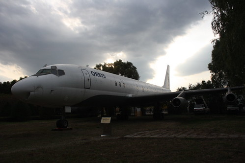 N220RB, China Aviation Museum, Chinese, Xiaotangshan 30th October 2016