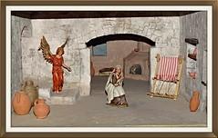 "Mostra Presepi Nel Convento Sant'Agostino.Associazione ""Amici del Presepio- sez.Pietro Gallo"" di Padula • <a style=""font-size:0.8em;"" href=""http://www.flickr.com/photos/145300577@N06/31569425116/"" target=""_blank"">View on Flickr</a>"