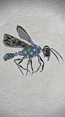 2016-11-01_13-51-14_ILCE-6300_9654_DxO (miguel.discart) Tags: 192mm 2016 artderue citytrip createdbydxo crystalship dxo e18200mmf3563oss editedphoto focallength192mm focallengthin35mmformat192mm graffiti graffito grafiti grafitis ilce6300 iso160 mural oostende ostende sony sonyilce6300 sonyilce6300e18200mmf3563oss streetart thecrystalship