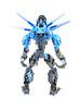 Lieutenant Velzubn 4 (Ballom Nom Nom) Tags: bionicle lego spacepolice insect lieutenant