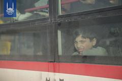 Syrian Refugees in Idlib, Syria
