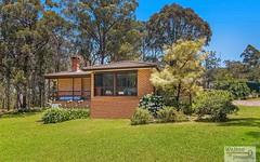 100 Wheelbarrow Ridge Road, Colo Heights NSW