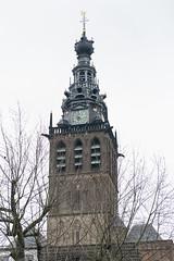 Nijmegen, Grote of Sint-Stevenskerk (Jan Sluijter) Tags: nijmegen gelderland holland visitholland city cityscape nederland sintstevenskerk