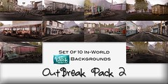 KaTink - OutBreak Pack 2 (Marit (Owner of KaTink)) Tags: katink 60l my60lsecretsale annemaritjarvinen 3dphotography photography secondlife sl salesinsl