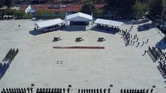 Participación del Director General del IEEPO Germán Cervantes Ayala en la Ceremonia de Destrucción de Armamento con Decreto de Decomiso a Favor de la SEDENA