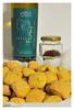 Bocconcini di frolla allo zafferano (Anna Scaccomattarello) Tags: pastafrolla zafferano vermentino uova food biscotti foodblogger