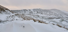 From Mam Tor (PentlandPirate of the North) Tags: mamtor rushupedge edale derbyshire snow peakdistrict winter