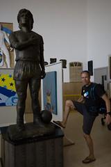 Beini (Sven Vietmeier) Tags: argentine argentinien ba bocajuniors bombonera buenosaires cabj diego diegoarmandomaradona estadioalbertojarmando laboca maradona sven