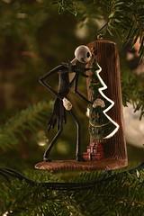 DSC_0173 (Vanessa :)<3) Tags: nightmarebeforechristmas disney christmas ornament
