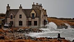 High Tides IMG_9079 (Ronnierob) Tags: hightides grutness shetlandisles