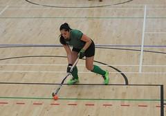 Neasa set to take a flick on goal for Greenfields (Greenfields Hockey Club) Tags: hockey connachthockey greenfieldshockeyclub indoorhockey leinster railwayunionhockey pembroke irishhockey greenfields greenfieldshockey