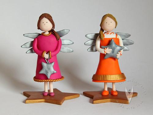 Hochzeitstortenfiguren 39 s most recent for Rostfiguren weihnachten