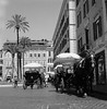 Roma (imanol6x6) Tags: rolleiflex trl f28 6x6 120 500x500 mediumformat mf trix 400 kodak film hc110 bw blackandwhite nophotoshop street landscape portrait architecture roma