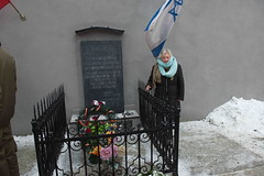 Memorial monument dedicated to the Jews of Przemysl_Mizroch__Mizroch_MZE_2482