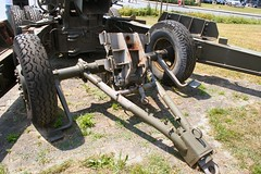 """155mm Long Tom 1 • <a style=""""font-size:0.8em;"""" href=""""http://www.flickr.com/photos/81723459@N04/32665048870/"""" target=""""_blank"""">View on Flickr</a>"""