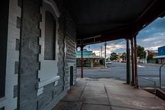 Blende Street (Serendigity) Tags: outback historic hotel street newsouthwales roadtrip city mining brokenhill australia stonebuilding nsw
