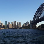 CBD & Harbour Bridge, Sydney