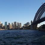 CBD & Harbour Bridge, Sydney