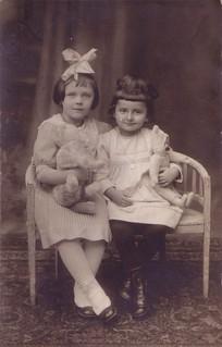 Bucika Bécsből (1916)