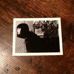 僕は大学で横須賀功光先生のゼミだった。授業中に「youは山口小夜子知ってるか?」と訊かれたことがあった。知りませんと素直に答えると、「すごいモデルがいるんだよ」とタバコを吹かしながら言っていた。先生、今日その意味が少しだけわかった気がしました。東京都現代美術館6/28までです。 #山口小夜子 #横須賀功光