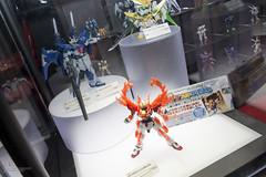 TTS2015_6-47 () Tags: toy hobby gundam bandai   gunpla  plasticmodel        tokyotoyshow   2015