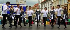 14.7.15 Ceska Pohadka in Trebon 56 (donald judge) Tags: festival youth dance republic czech south performance bohemia trebon xiii ceska esk mezinrodn pohadka pohdka dtskch mldenickch soubor