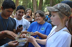RAP Camp 2015 (BLMOregon) Tags: camping camp lake youth woods roseburg district falls crater esther recreation canoeing blm klamath usfs applegate bureauoflandmanagement environmentaleducation