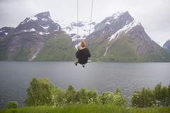 RelaxedPace22902_7D7701 (relaxedpace.com) Tags: norway 7d ropeswing 2015 mikehedge trandal christiangaard rpbest sophiewilkie