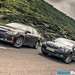 2015 Toyota Camry vs Skoda Superb