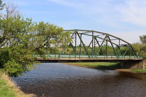 Sioux Bridge (Moose Jaw, Saskatchewan)