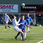 Petone FC v Western Suburbs 8