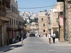 Daily life, Hebron!