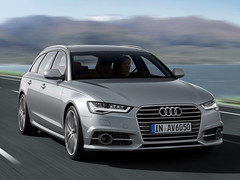 Audi A6 2.0 TDI S-Line Avant