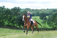 DSC_1091 (PaulBenthamEsq) Tags: horse cross country helen nigel trials skipton giftidea eventing