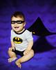 Batbaby (Rattle your goddamn head!) Tags: baby bebe batman batbaby love motherhood dc comics superhero nikon d5100 d 5100 nikkor 1855mm light lightroom photoshop conceptual artistic surreal book mother