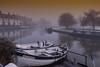 Ely Waterside, Cambridgeshire, UK (4) (Nick Bowman1) Tags: cambridgeshire uk frosty ely foggy firstlight sonya99 sonyzeissvariosonnar1635 england unitedkingdom gb