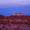 In praise of Ektachrome colors (JaZ99wro) Tags: 645 e100g e6 ektachrome f0313 mamiya645protl opticfilm120 tetenal3bathkit usa analog cropped exif4film film sunset
