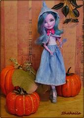 Farrah The Young Fairy Godmother (Shahaila) Tags: farrah