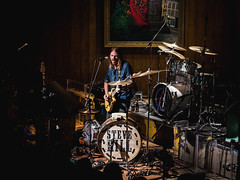 Support: Steve Hill (rockcatering) Tags: bluesgarage bluesgaragebilder bluesgaragemusiker wishbone ash steve hill