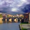 Toulouse, France (pom.angers) Tags: panasonicdmctz30 2012 october toulouse hautegaronne 31 occitanie france europeanunion bridge